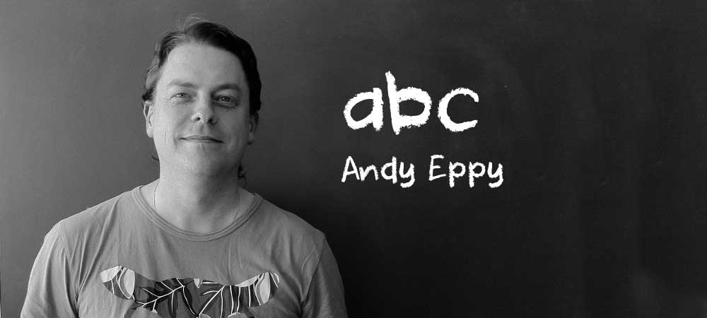 Andy Eppy - Cambridge engelsk - abcSPROG